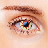 Bloodshot Eye Contact Lenses