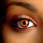 Demon Eye Contact Lenses