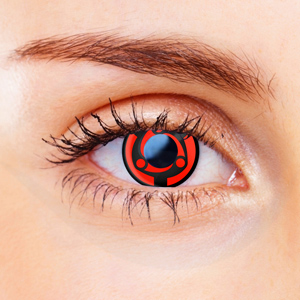 Madara Naruto Contact Lenses