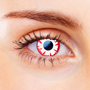 High quality colored contact lenses at great value prices